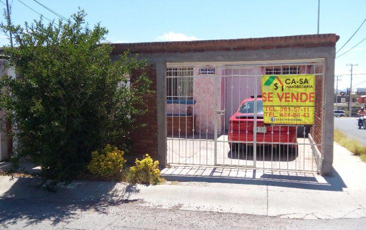 Foto de casa en venta en, villa bonita, chihuahua, chihuahua, 2013434 no 02