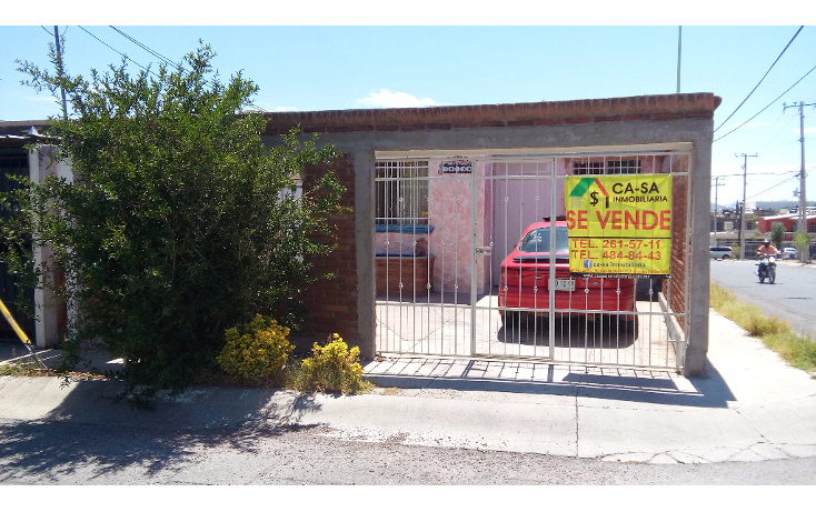 Foto de casa en venta en  , villa bonita, chihuahua, chihuahua, 2013434 No. 02