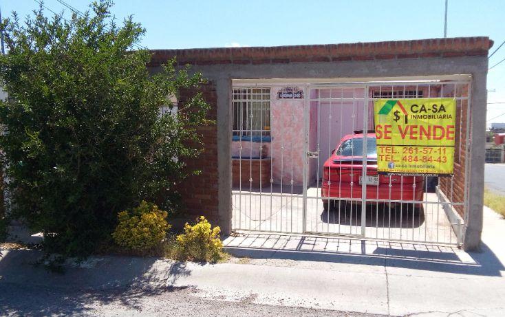 Foto de casa en venta en, villa bonita, chihuahua, chihuahua, 2013434 no 03