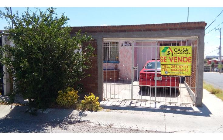 Foto de casa en venta en  , villa bonita, chihuahua, chihuahua, 2013434 No. 03