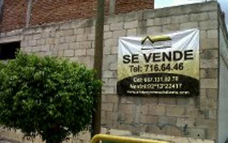 Foto de casa en venta en  , villa bonita, culiacán, sinaloa, 1829306 No. 01