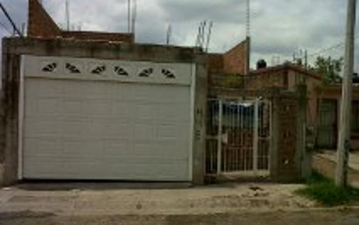 Foto de casa en venta en  , villa bonita, culiacán, sinaloa, 1829306 No. 07
