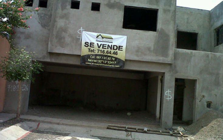 Foto de casa en venta en, villa bonita, culiacán, sinaloa, 1831714 no 01