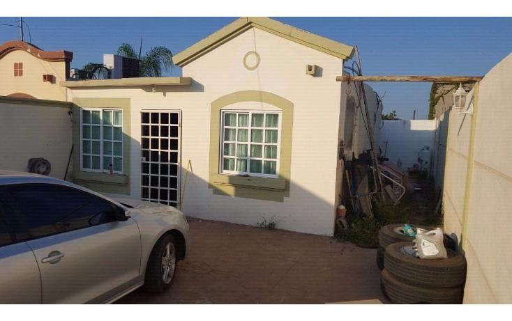 Foto de casa en venta en  , villa bonita, culiacán, sinaloa, 944769 No. 02