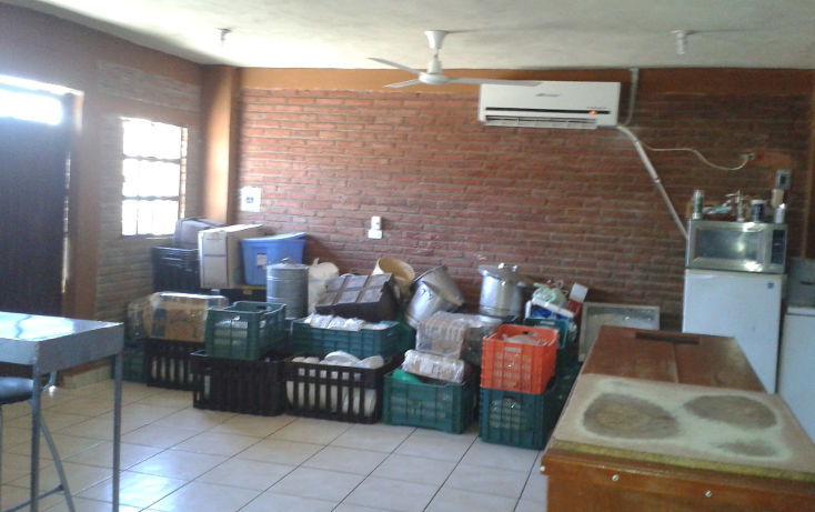 Foto de casa en venta en  , villa bonita, culiacán, sinaloa, 949419 No. 03