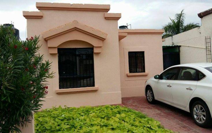 Foto de casa en venta en, villa bonita, hermosillo, sonora, 1578020 no 01