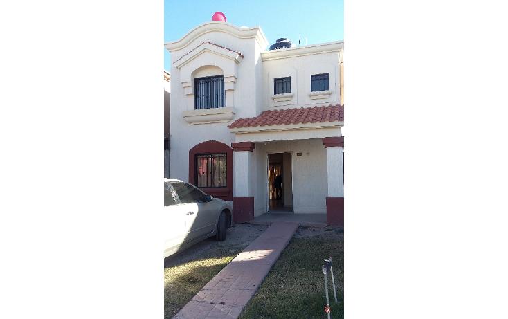 Foto de casa en venta en  , villa bonita, hermosillo, sonora, 1598390 No. 01