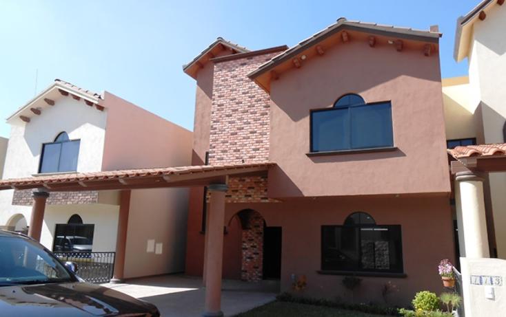 Foto de casa en venta en  , villa bonita, salamanca, guanajuato, 1730864 No. 01