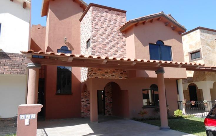 Foto de casa en venta en  , villa bonita, salamanca, guanajuato, 1730864 No. 02