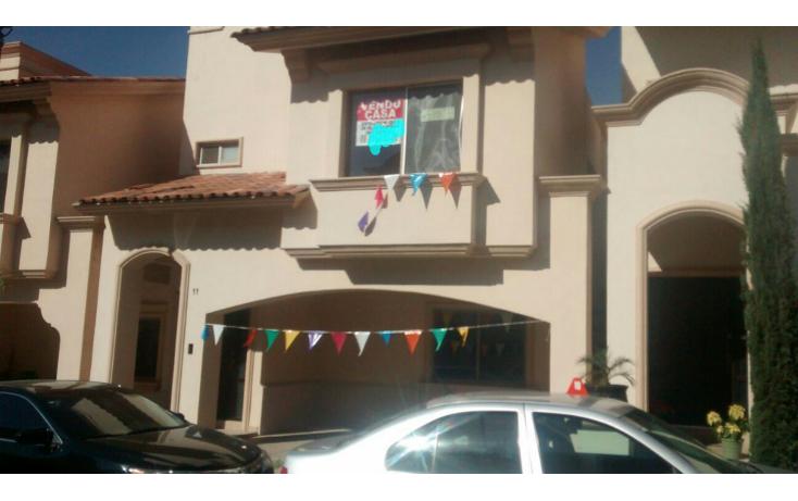Foto de casa en venta en  , villa california, tlajomulco de z??iga, jalisco, 1831576 No. 01