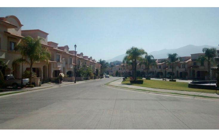 Foto de casa en venta en  , villa california, tlajomulco de z??iga, jalisco, 1831576 No. 18
