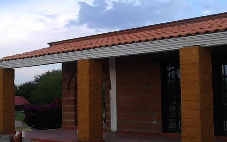 Foto de terreno habitacional en venta en  , villa campestre san jos? del monte, aguascalientes, aguascalientes, 1958881 No. 01