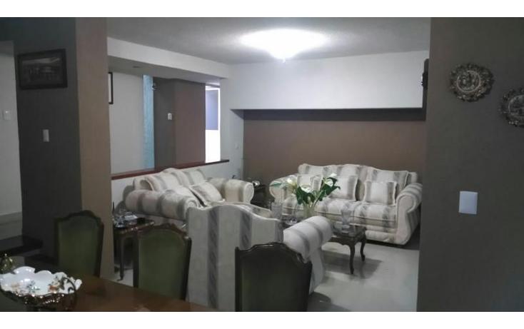 Foto de casa en venta en  , villa campestre, san luis potosí, san luis potosí, 1525337 No. 09