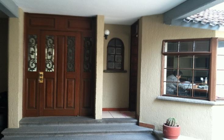 Foto de casa en renta en  , villa carmel, puebla, puebla, 1859338 No. 03