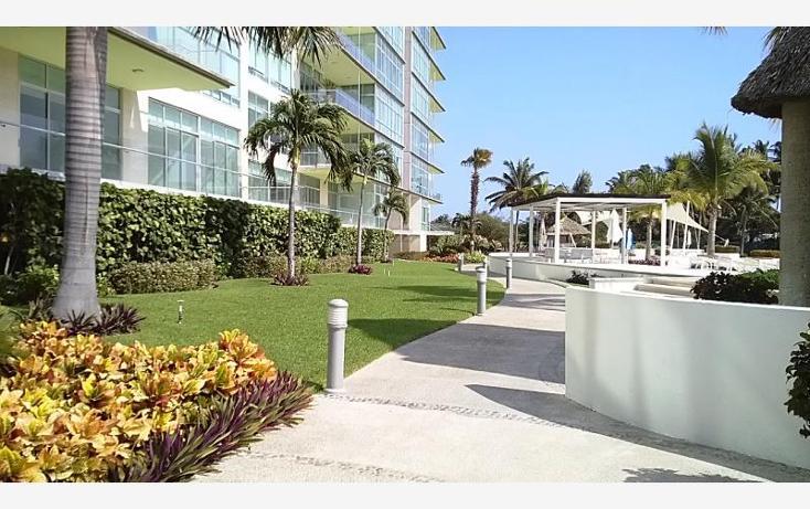 Foto de departamento en renta en  10, playa diamante, acapulco de juárez, guerrero, 1998338 No. 23