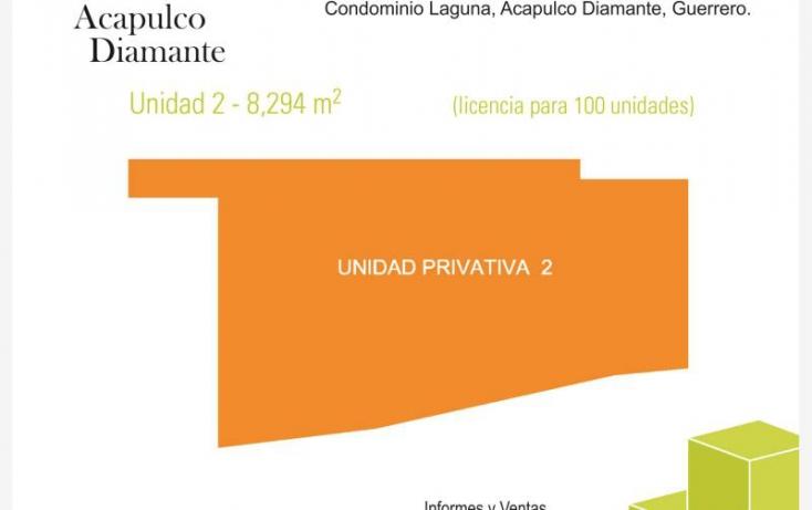 Foto de terreno habitacional en venta en villa castelli, 3 de abril, acapulco de juárez, guerrero, 629474 no 11