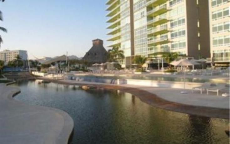 Foto de terreno habitacional en venta en villa castelli n/a, playa diamante, acapulco de juárez, guerrero, 629474 No. 01