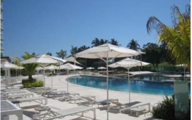 Foto de terreno habitacional en venta en villa castelli n/a, playa diamante, acapulco de juárez, guerrero, 629474 No. 03