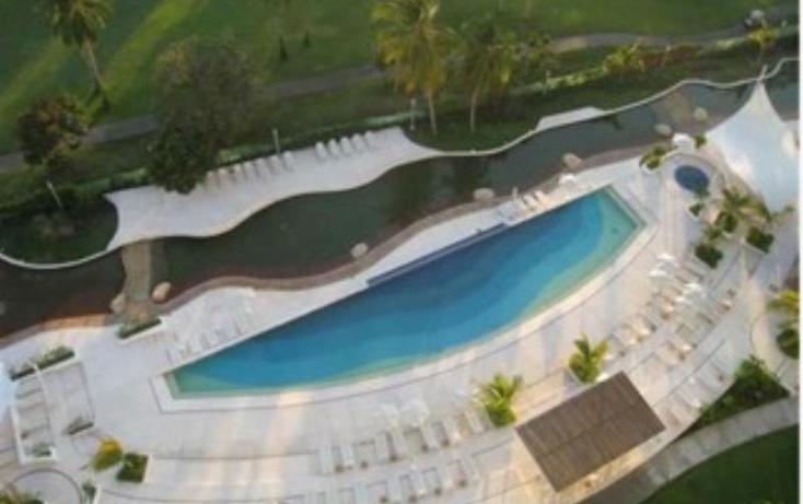 Foto de terreno habitacional en venta en villa castelli n/a, playa diamante, acapulco de juárez, guerrero, 629474 No. 04