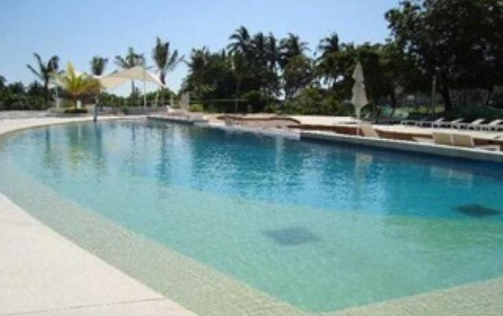 Foto de terreno habitacional en venta en villa castelli n/a, playa diamante, acapulco de juárez, guerrero, 629474 No. 05
