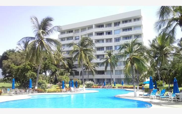 Foto de departamento en venta en villa castelli n/a, playa diamante, acapulco de juárez, guerrero, 629485 No. 01
