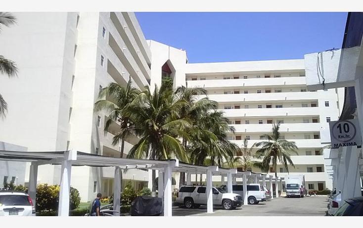 Foto de departamento en venta en villa castelli n/a, playa diamante, acapulco de juárez, guerrero, 629485 No. 02