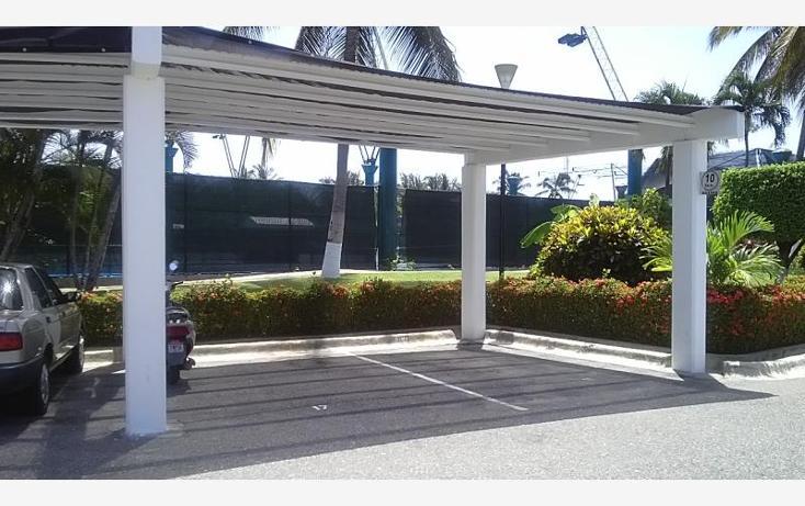 Foto de departamento en venta en villa castelli n/a, playa diamante, acapulco de juárez, guerrero, 629485 No. 09