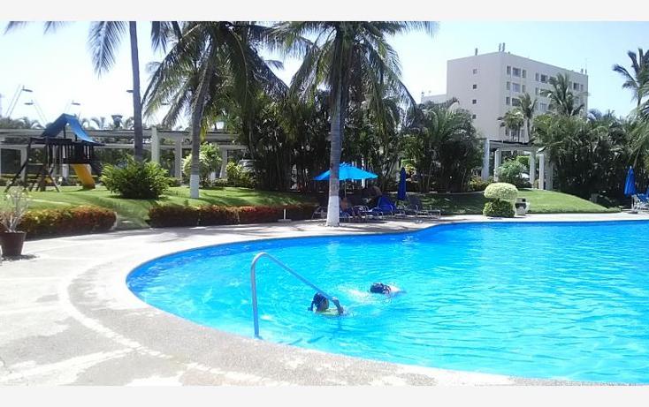 Foto de departamento en venta en villa castelli n/a, playa diamante, acapulco de juárez, guerrero, 629485 No. 11