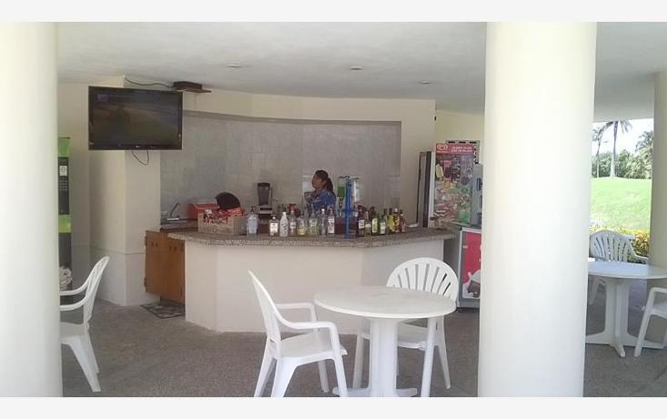 Foto de departamento en venta en villa castelli n/a, playa diamante, acapulco de juárez, guerrero, 629485 No. 16