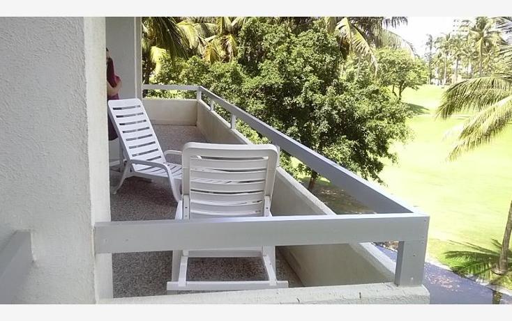 Foto de departamento en venta en villa castelli n/a, playa diamante, acapulco de juárez, guerrero, 629485 No. 22