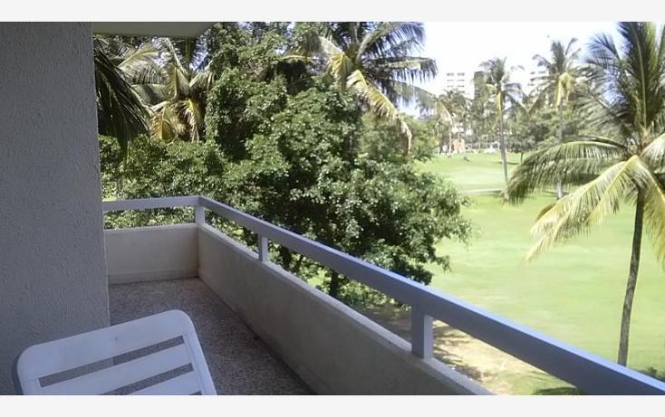 Foto de departamento en venta en villa castelli n/a, playa diamante, acapulco de juárez, guerrero, 629485 No. 23