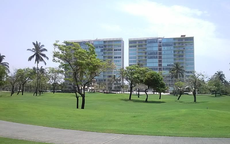 Foto de departamento en venta en villa castelli n/a, playa diamante, acapulco de ju?rez, guerrero, 629506 No. 01