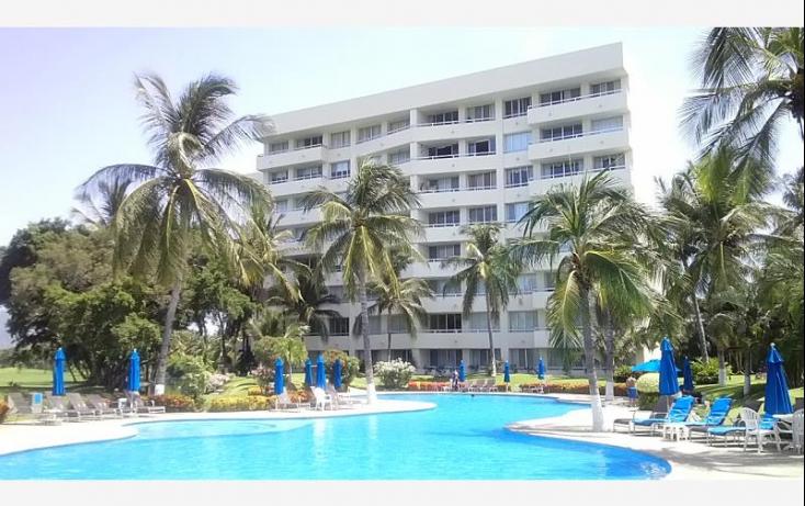 Foto de departamento en venta en villa castelli, playa diamante, acapulco de juárez, guerrero, 629485 no 01
