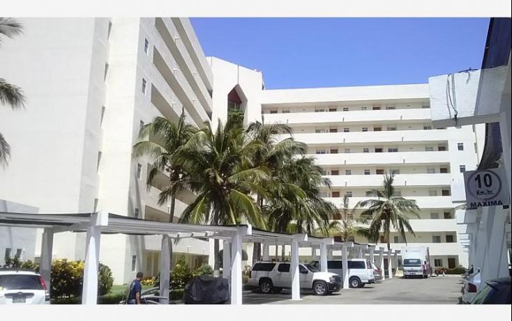 Foto de departamento en venta en villa castelli, playa diamante, acapulco de juárez, guerrero, 629485 no 02