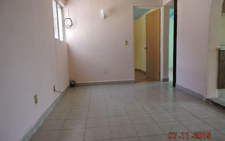 Foto de departamento en renta en, villa centro americana, tláhuac, df, 1406403 no 01