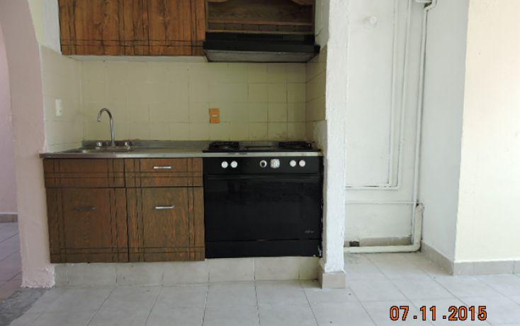 Foto de departamento en renta en, villa centro americana, tláhuac, df, 1406403 no 02