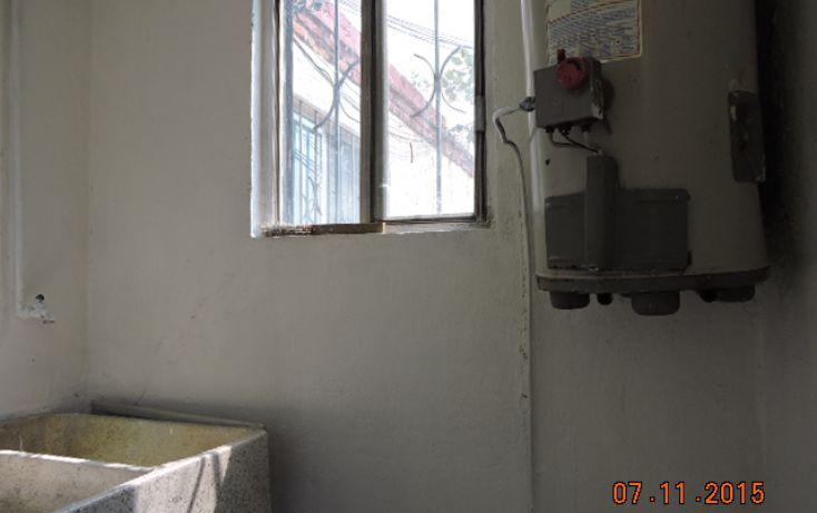 Foto de departamento en renta en, villa centro americana, tláhuac, df, 1406403 no 03