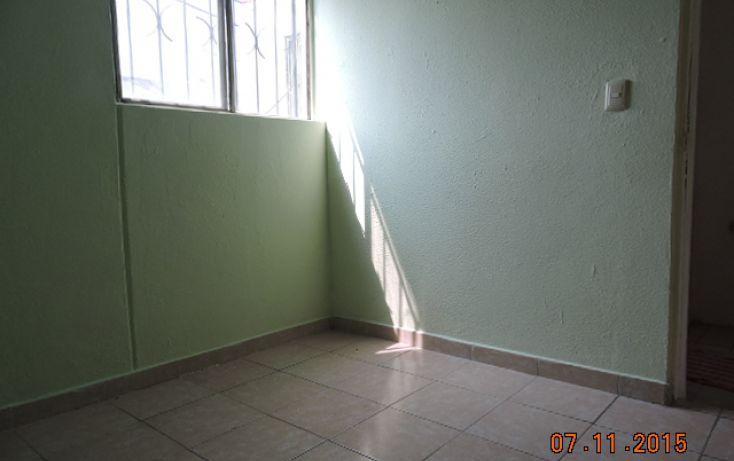 Foto de departamento en renta en, villa centro americana, tláhuac, df, 1406403 no 04