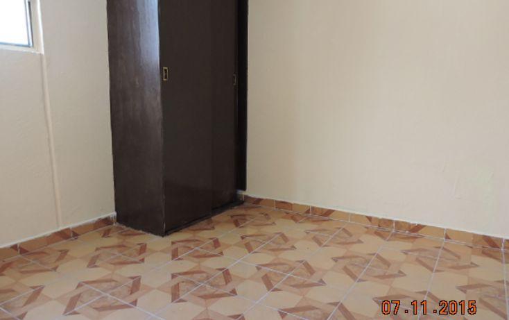 Foto de departamento en renta en, villa centro americana, tláhuac, df, 1406403 no 05