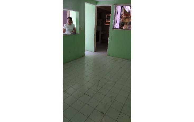 Foto de departamento en venta en  , villa centro americana, tl?huac, distrito federal, 1776162 No. 11