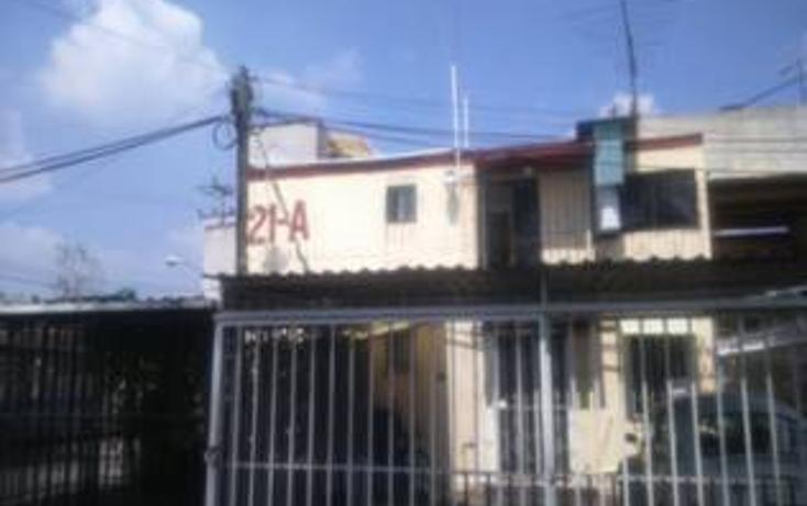 Foto de departamento en renta en  , villa centro americana, tláhuac, distrito federal, 1969745 No. 03