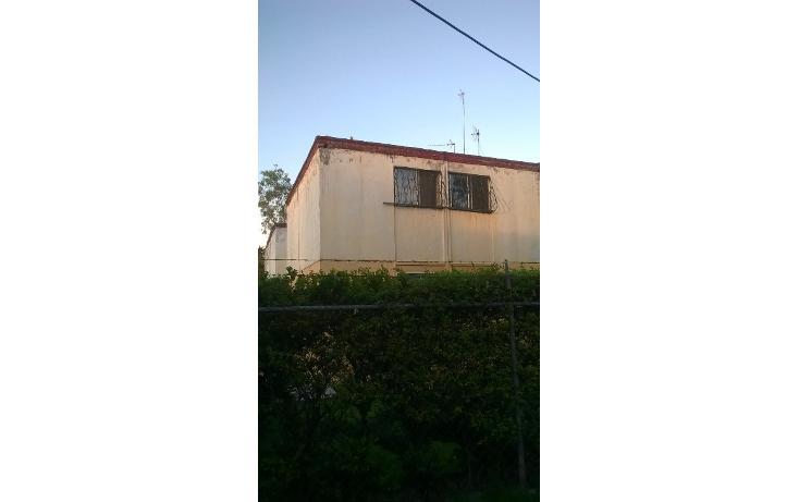 Foto de departamento en venta en  , villa centro americana, tláhuac, distrito federal, 2003600 No. 01