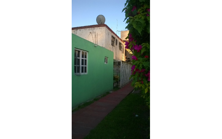 Foto de departamento en venta en  , villa centro americana, tláhuac, distrito federal, 2003600 No. 02