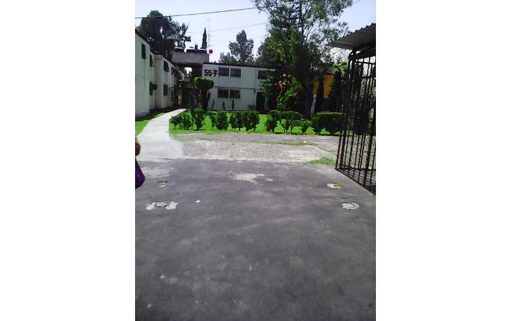 Foto de departamento en venta en  , villa centro americana, tláhuac, distrito federal, 2004020 No. 01