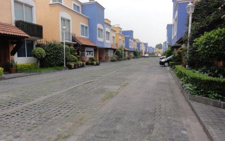 Foto de casa en condominio en venta en, villa coapa, tlalpan, df, 1694068 no 01
