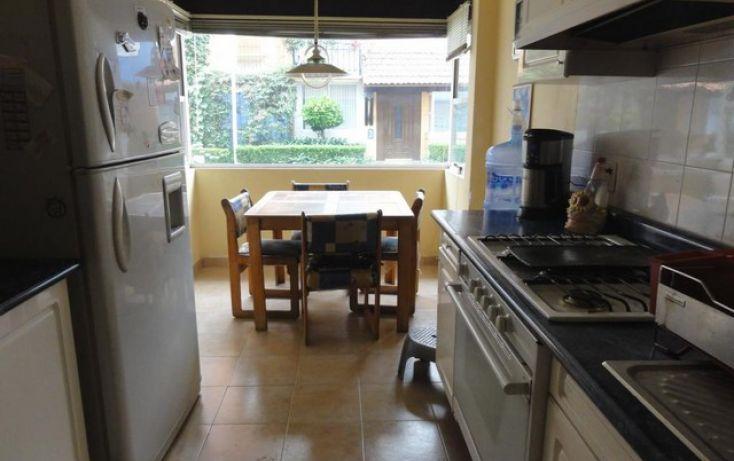 Foto de casa en condominio en venta en, villa coapa, tlalpan, df, 1694068 no 02