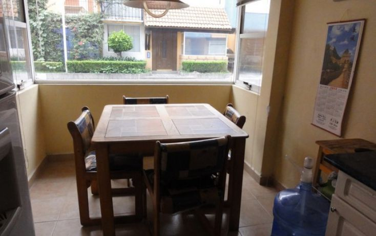 Foto de casa en condominio en venta en, villa coapa, tlalpan, df, 1694068 no 03