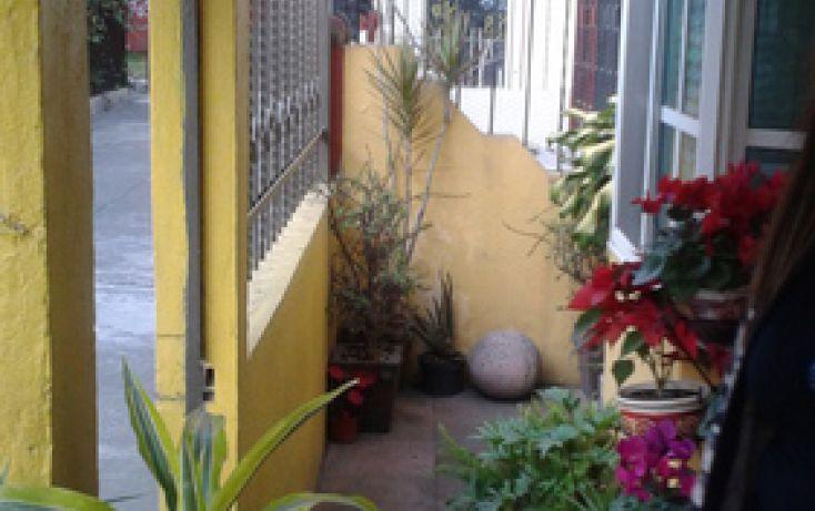 Foto de casa en venta en, villa coapa, tlalpan, df, 2026075 no 04