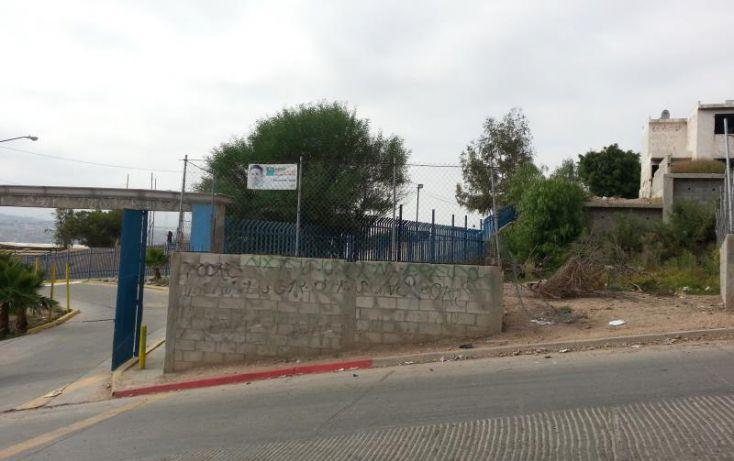 Foto de terreno habitacional en venta en villa colonial 1, villa cruz, tijuana, baja california norte, 1609684 no 01