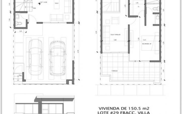 Foto de casa en venta en, villa colonial, tijuana, baja california norte, 1609801 no 03